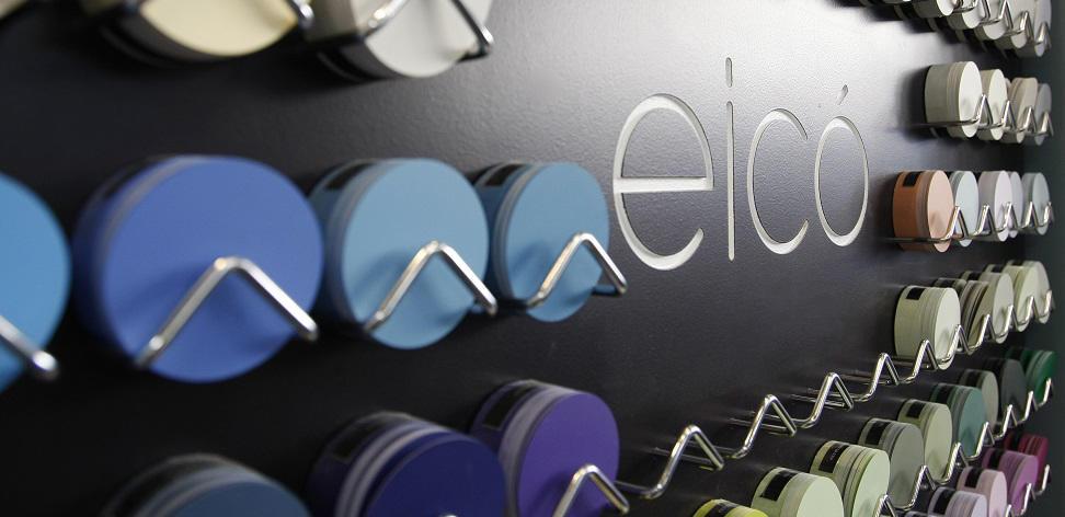 eico colour panel